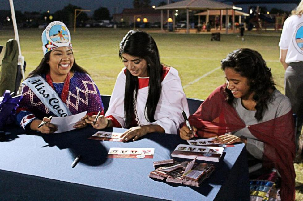Image Result For Employment Cocopah Indian Tribe