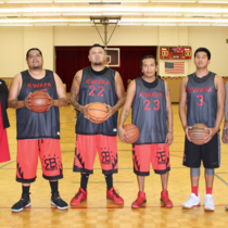 Kwapa Basketball Team